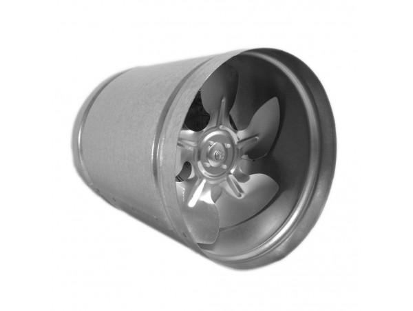 Канальный осевой вентилятор для круглых каналов DOSPEL WB 150