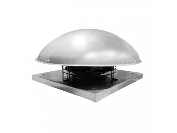 Крышный центробежный вентилятор DOSPEL WD II 150