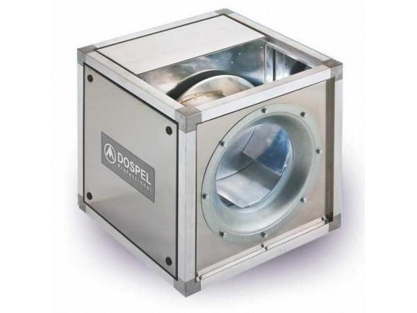 Канальный промышленный вентилятор DOSPEL K-BOX 400/670