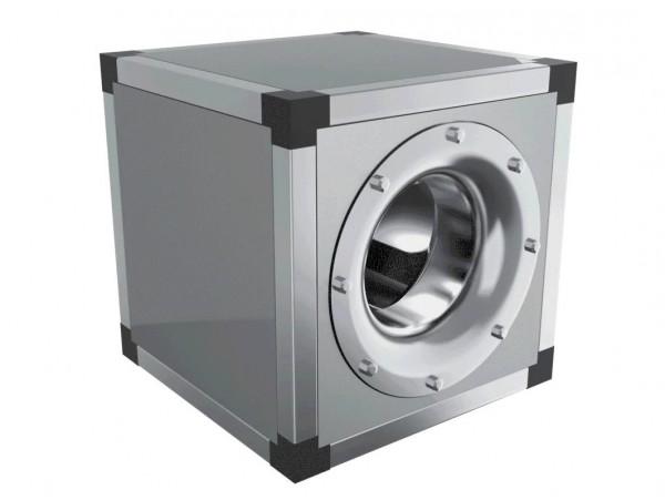 Канальный промышленный вентилятор DOSPEL M-BOX 400/670/3H
