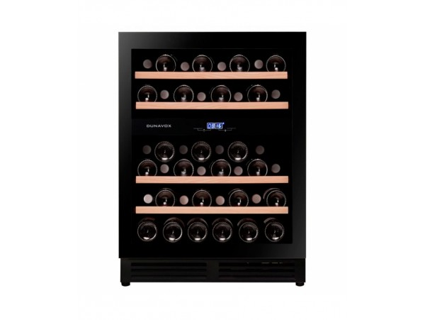 Винный холодильник Dunavox DAU-45.125DB.TO