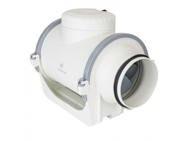 Канальный вентилятор SOLER&PALAU TD EVO-100 RE
