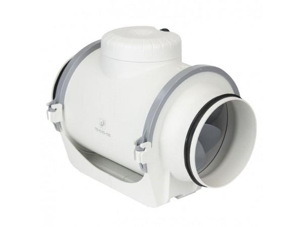 Канальный вентилятор SOLER&PALAU TD EVO-150 T N8