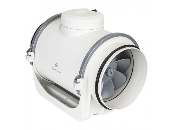 Канальный вентилятор SOLER&PALAU TD EVO-160 T N8