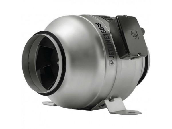 Канальный вентилятор SOLER&PALAU JETLINE-250 N8