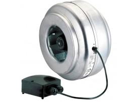 Канальный вентилятор SOLER&PALAU VENT-100L