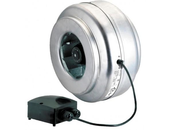 Канальный вентилятор SOLER&PALAU VENT-160B
