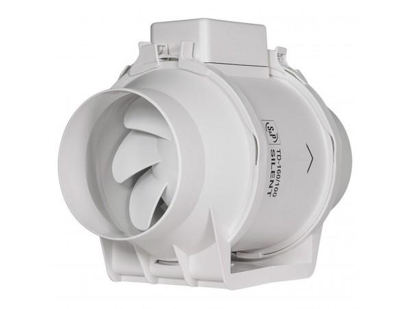Канальный вентилятор SOLER&PALAU TD-160/100 ECOWATT
