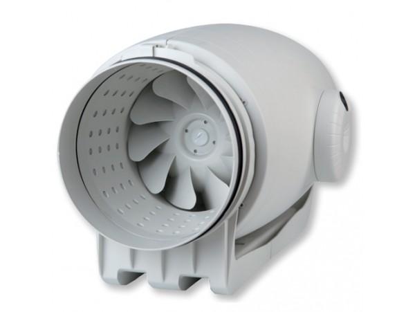 Канальный вентилятор SOLER&PALAU TD-350/100-125 SILENT ECOWATT
