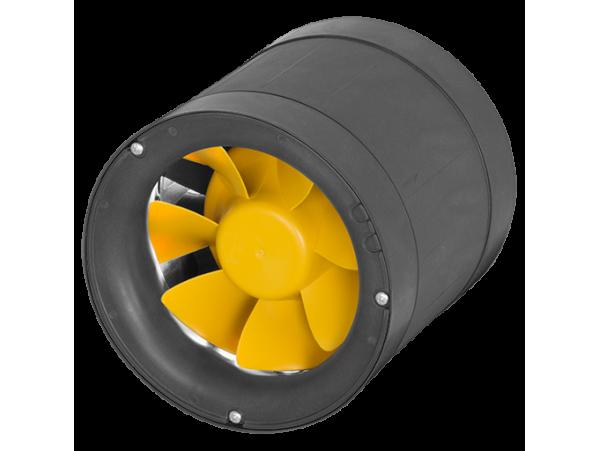 Канальный вентилятор RUCK EM 150 E2 01