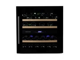Винный холодильник Dunavox DAB-36.80DB