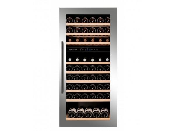 Винный холодильник Dunavox DAB-89.215DSS