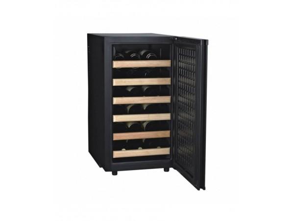 Винный холодильник Dunavox DAH-18.65PC