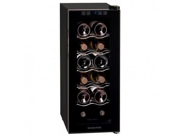 Винный холодильник Dunavox DAT-12.33C