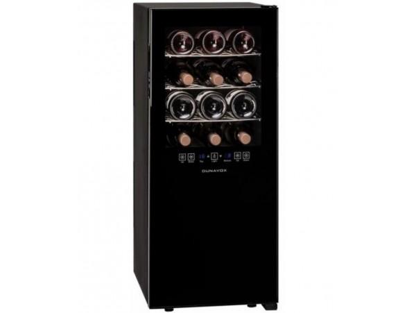 Винный холодильник Dunavox DAT-24.68DC