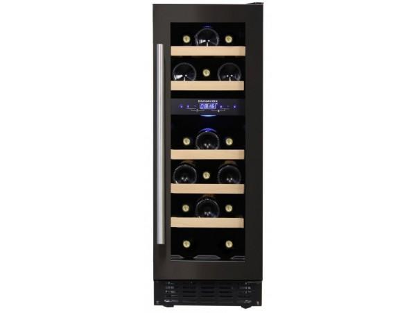 Винный холодильник Dunavox DAU-17.57DB