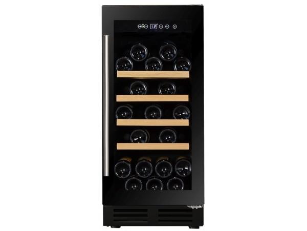 Винный холодильник Dunavox DAU-32.81B
