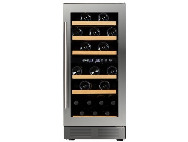 Винный холодильник Dunavox DAU-32.81DSS