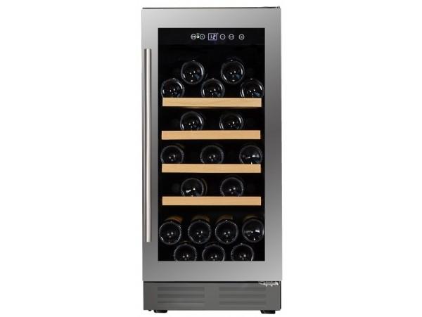Винный холодильник Dunavox DAU-32.81SS