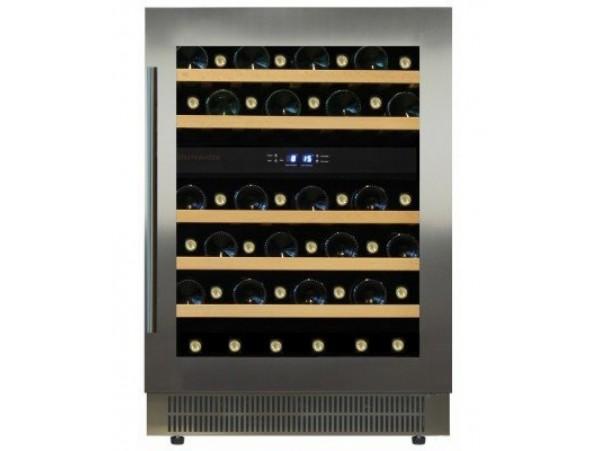 Винный холодильник Dunavox DAU-46.146DSS