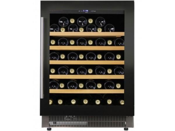 Винный холодильник Dunavox DAU-52.146B