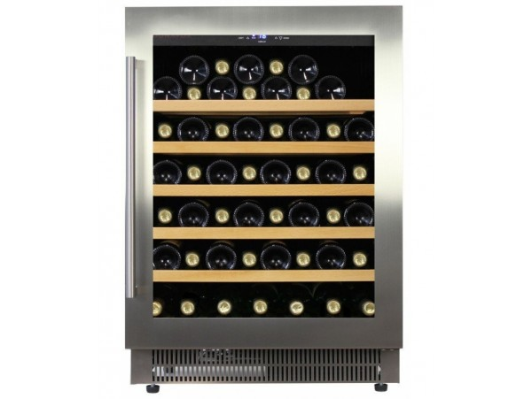 Винный холодильник Dunavox DAU-52.146SS