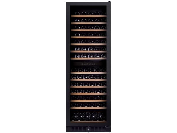 Винный холодильник Dunavox DX-166.428DBK