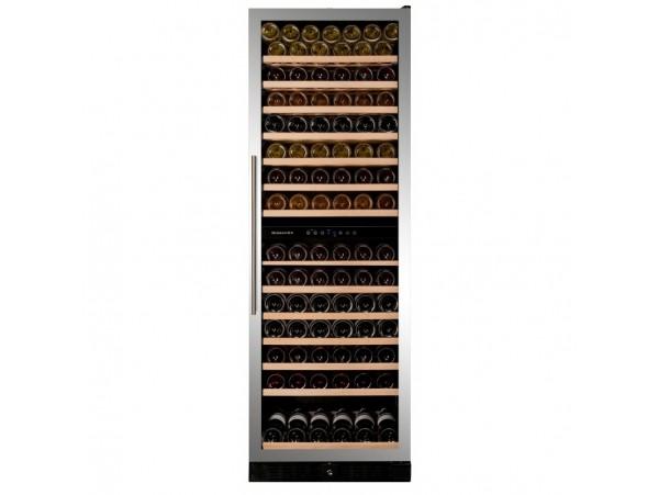 Винный холодильник Dunavox DX-166.428SDSK