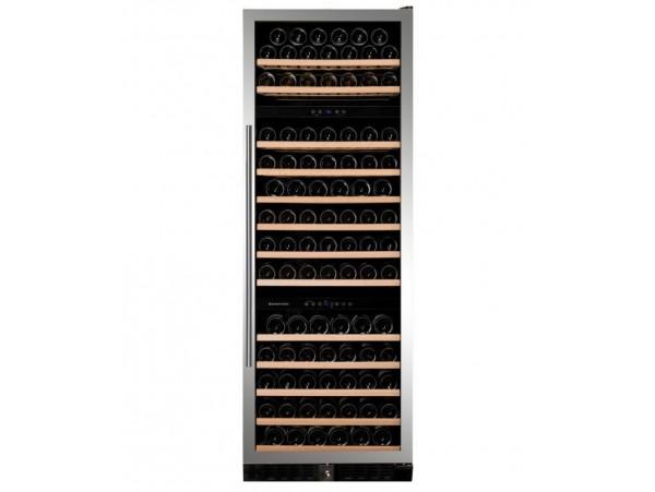 Винный холодильник Dunavox DX-170.490STSK