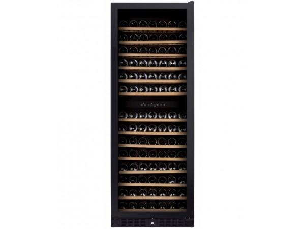 Винный холодильник Dunavox DX-181.490DBK