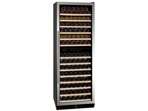 Винный холодильник Dunavox DX-181.490SDSK