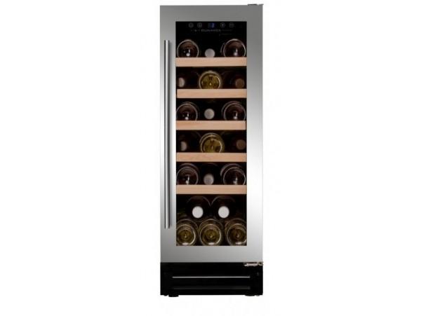 Винный холодильник Dunavox DX-19.58SSK/DP
