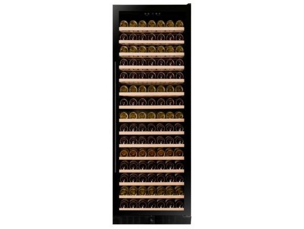 Винный холодильник Dunavox DX-194.490BK