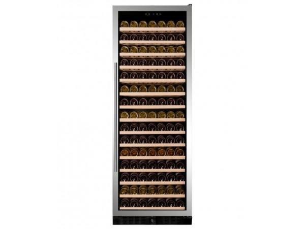 Винный холодильник Dunavox DX-194.490SSK