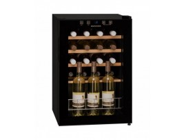 Винный холодильник Dunavox DX-20.62KF