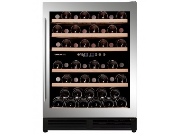 Винный холодильник Dunavox DX-51.150DSK/DP