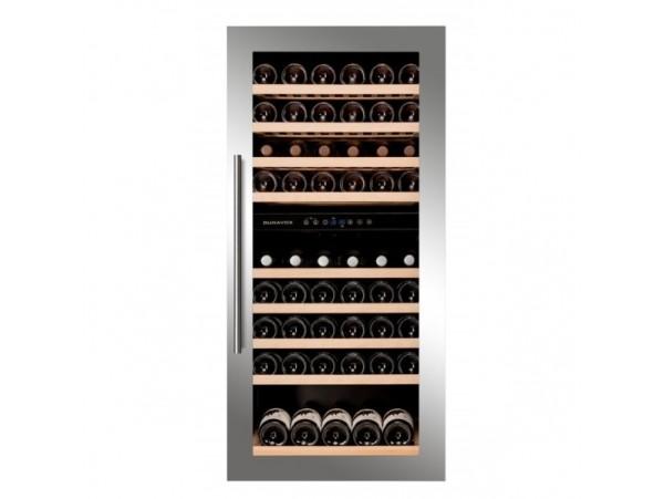Винный холодильник Dunavox DX-89.215BSDSK