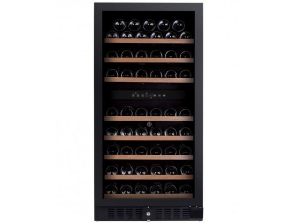 Винный холодильник Dunavox DX-94.270DBK