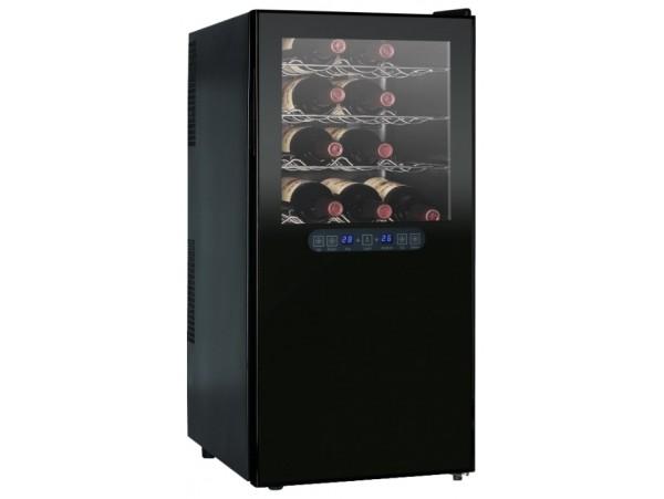 Винный холодильник Dunavox DX-24.68DSC