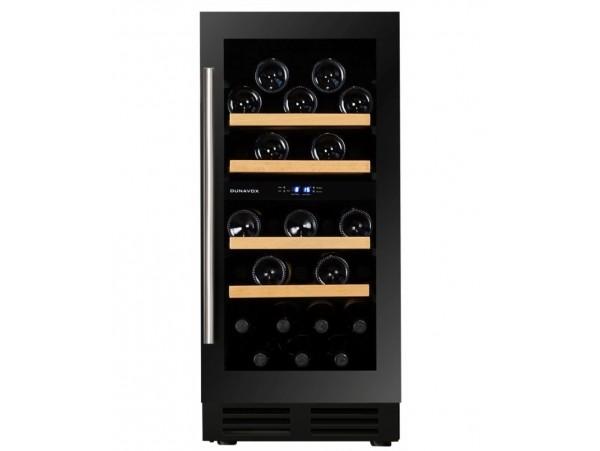 Винный холодильник Dunavox DAU-32.78DВ