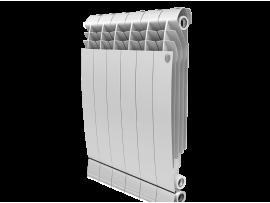 Радиатор Royal Thermo BiLiner 500 (6 секций) белый