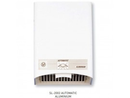 Сушилка для рук SOLER&PALAU SL-2002 AUTOMATIC ALUMINIUM
