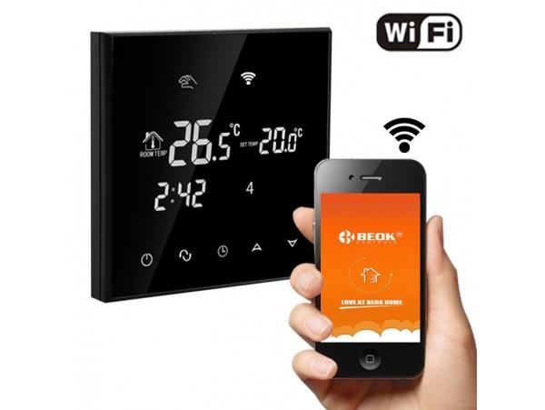 Терморегулятор PROFITHERM WiFi