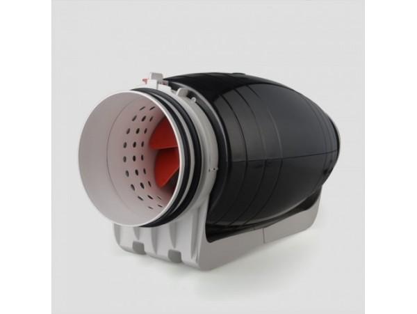 Канальный шумоизолированный вентилятор BINETTI FDS-150 SILENT