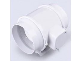 Канальный вентилятор BINETTI FDP-125S