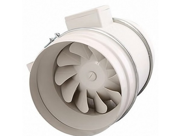 Канальный вентилятор BINETTI FDP-150