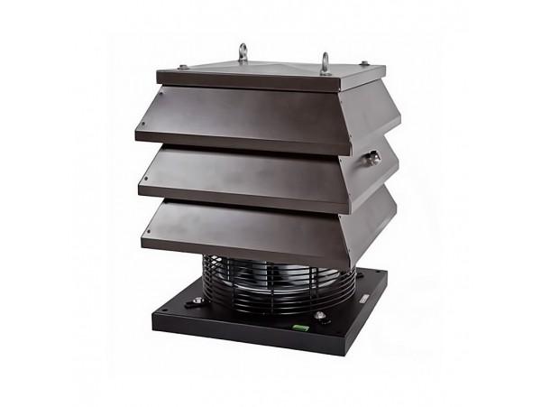 Каминный вентилятор ELICENT TIRAFUMO