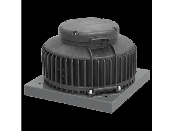Крышный вентилятор RUCK DHA 190 E2 50