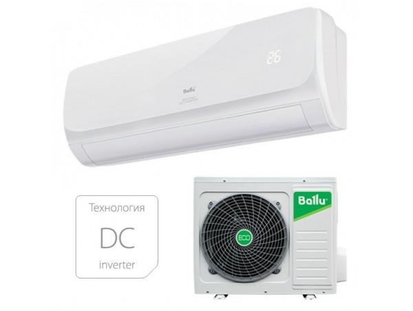 Кондиционер BALLU ECO PRO Inverter BSWI-09HN1/EP