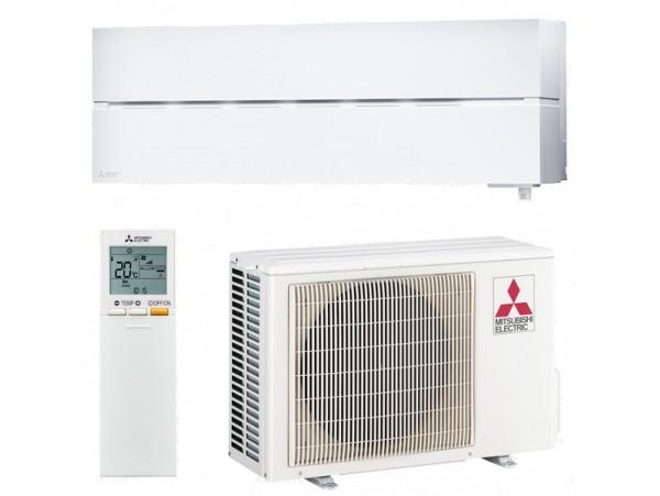 Кондиционер MITSUBISHI ELECTRIC MSZ-LN60VGW-E1/MUZ-LN60VG-E1